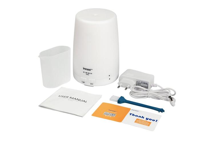 Innoo Tech 300ml Troisième génération test