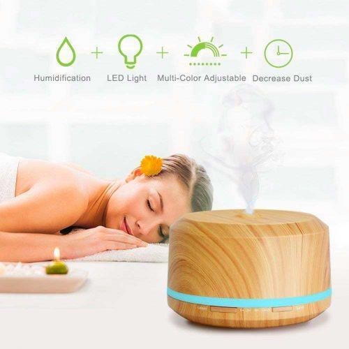BAXiA-humidificateur-a-brume-d'aromatherapie-test