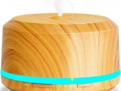BAXiA humidificateur à brume d'aromathérapie : le brumisateur qui vous convient